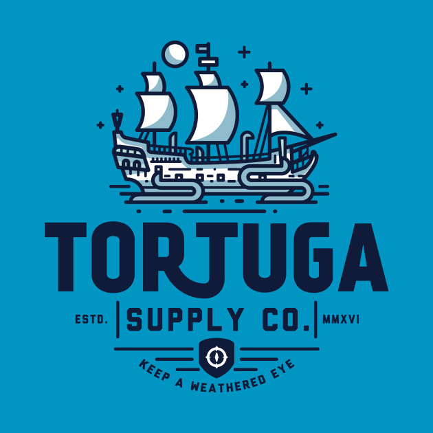 Tortuga Supply CO.