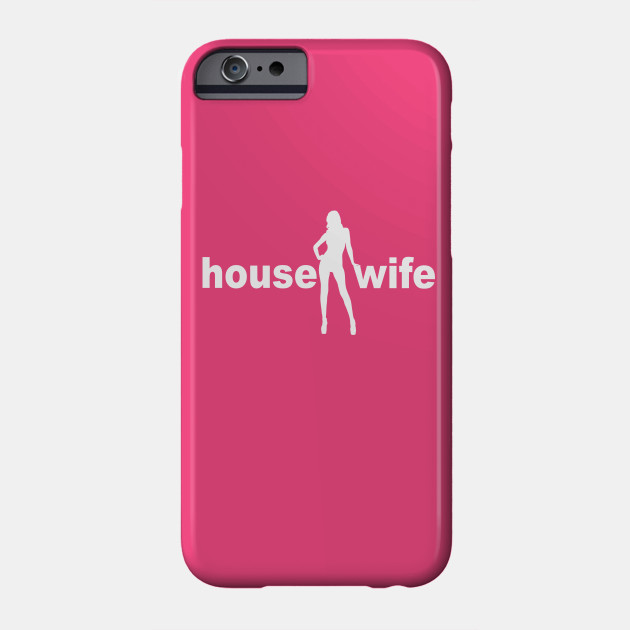 Housewife - Sexy Wife