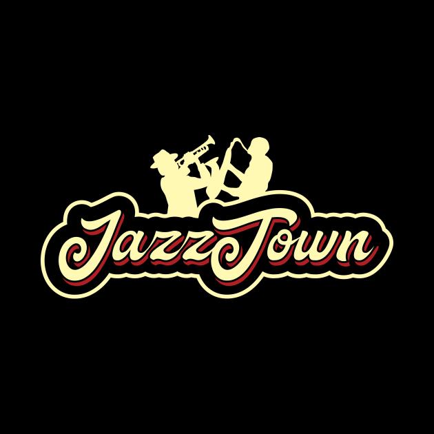 Vintage Jazz Design