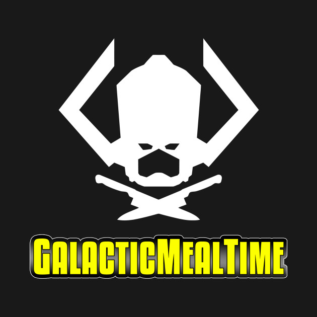 Galactic Meal Time