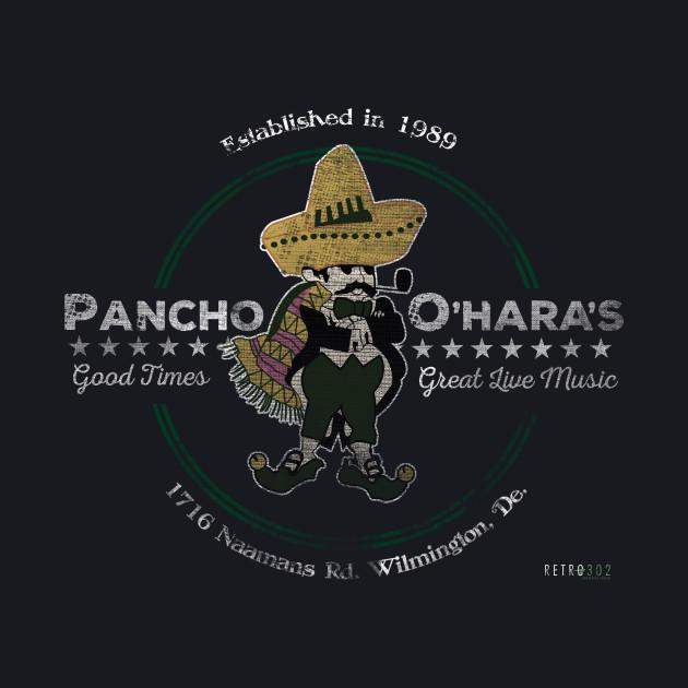 Pancho O'Haras!