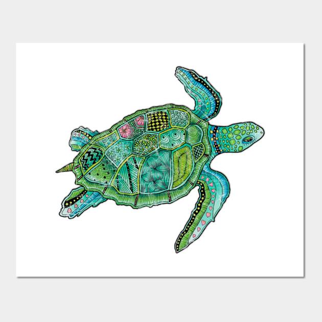 Sea Turtle Sea Turtle