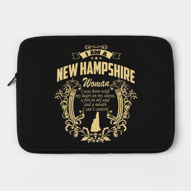 I AM A New Hampshire WOMAN