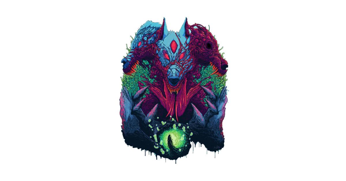 Hyper Beast - Cs - Hoodie