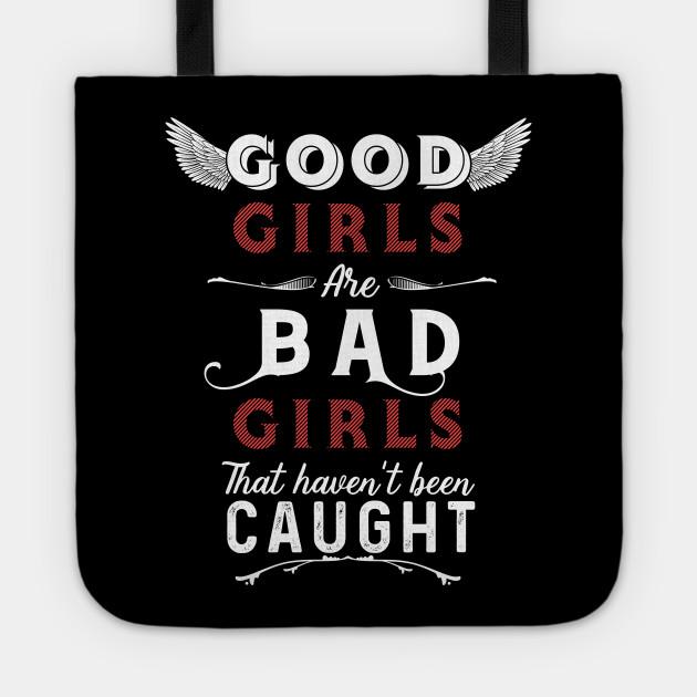 Good Grls Bad Girls
