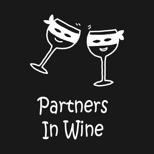 Partners In Wine White