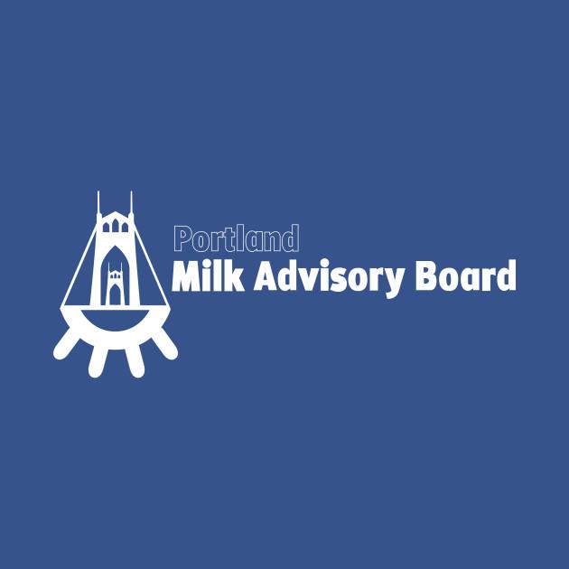 Portland Milk Advisory Board