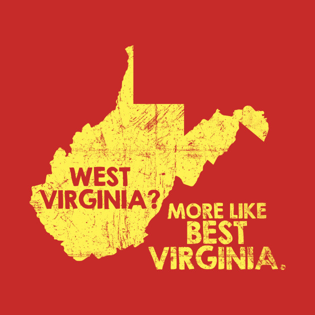 West Virginia Best Virginia