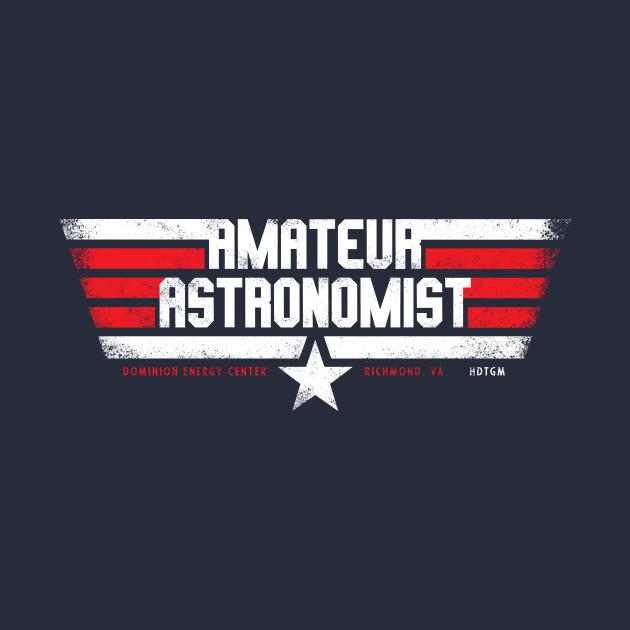 Amateur Astronomist
