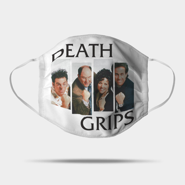 Death Grips Best of