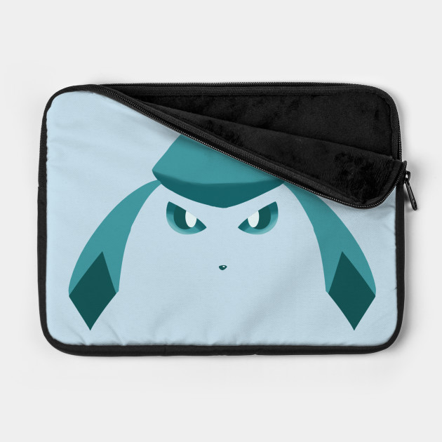 Glaceon's Icy Stare