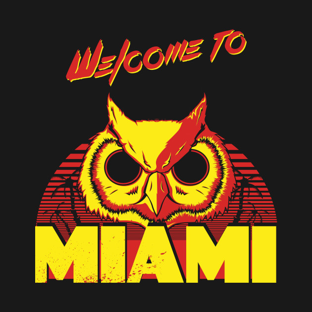 Welcome to Miami - III - Rasmus