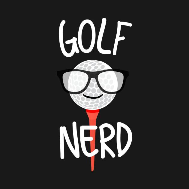 Golf Nerd