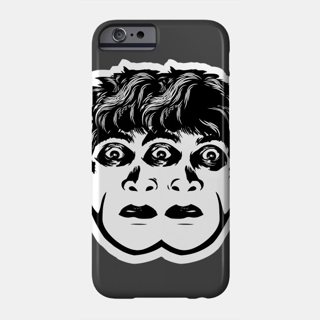 Two faced- Caligari
