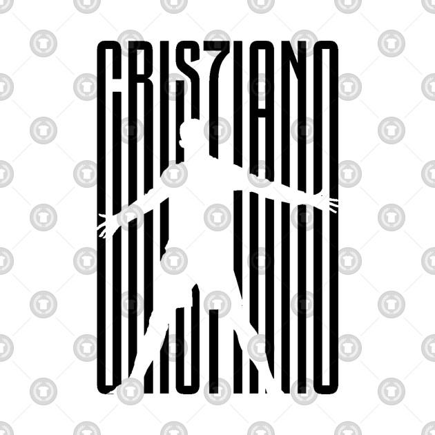 CRISTIANO (Black)