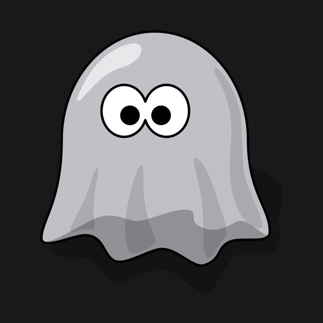 Pac Ghost