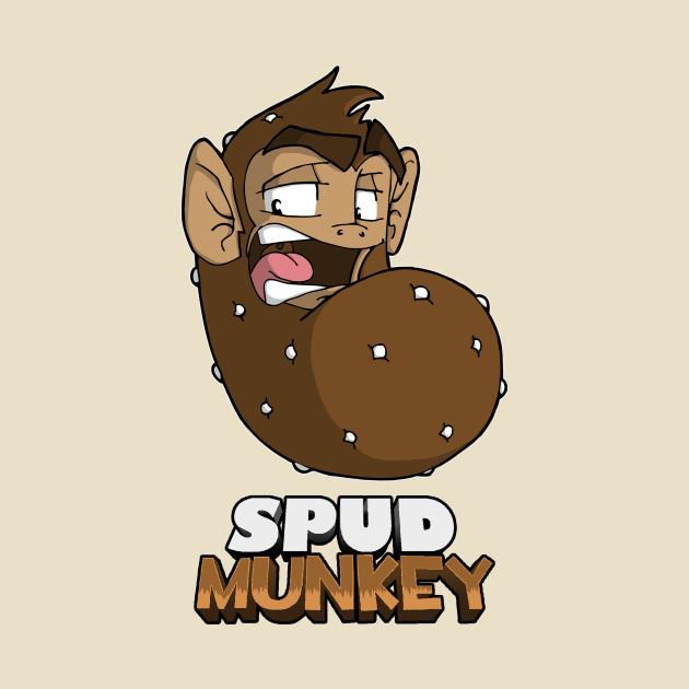 Spudmunkey!