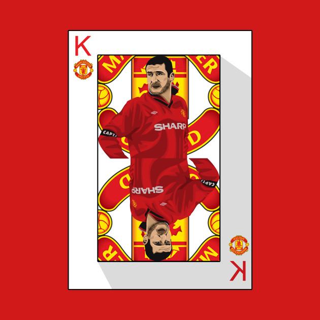 King Cantona