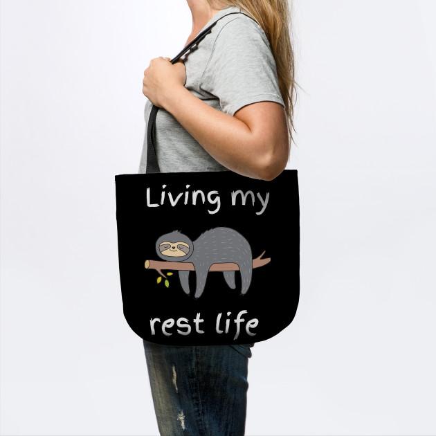 Living My Rest Life