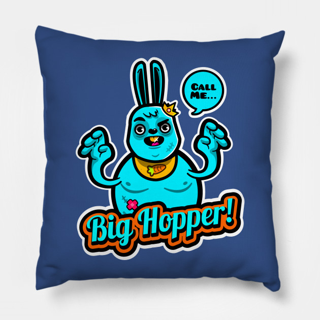 Big Hopper