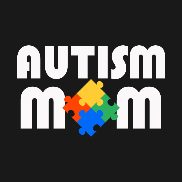 Perfect Gift Ideas For Autism Mom.