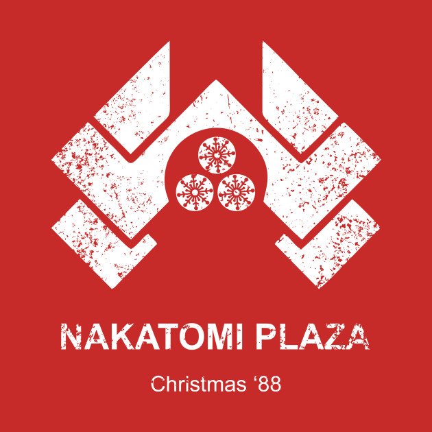 Nakatomi Plaza Christmas Party Nakatomi Plaza Christmas Party