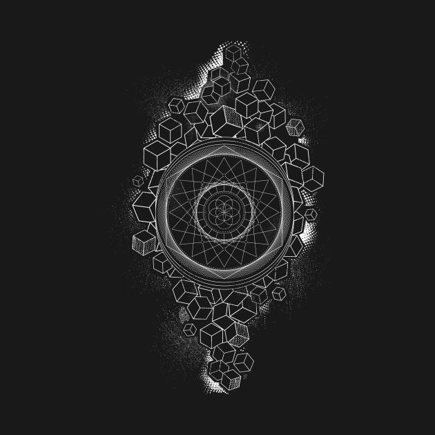 Sacred Geometry - Seed of Life