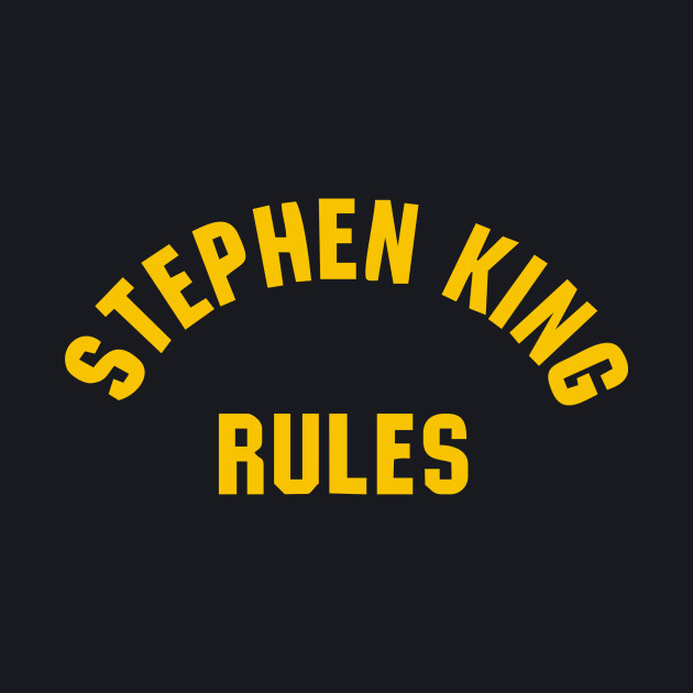 Stephen King Rules – The Monster Squad