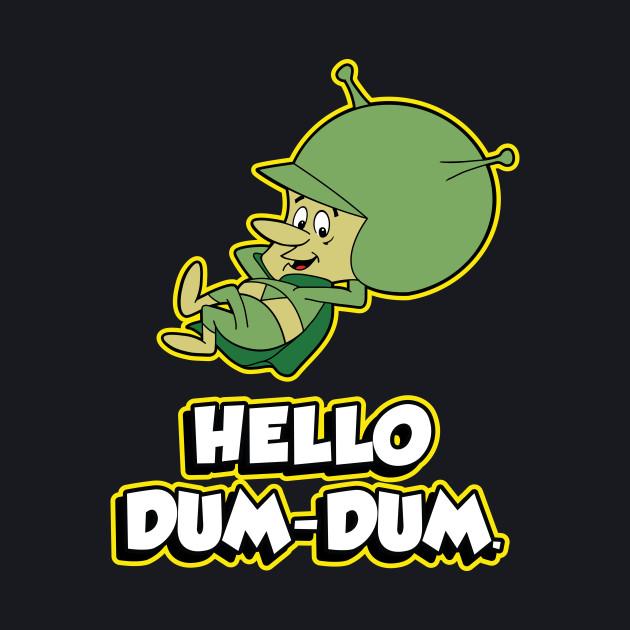 Hello Dum Dum - Gazoo