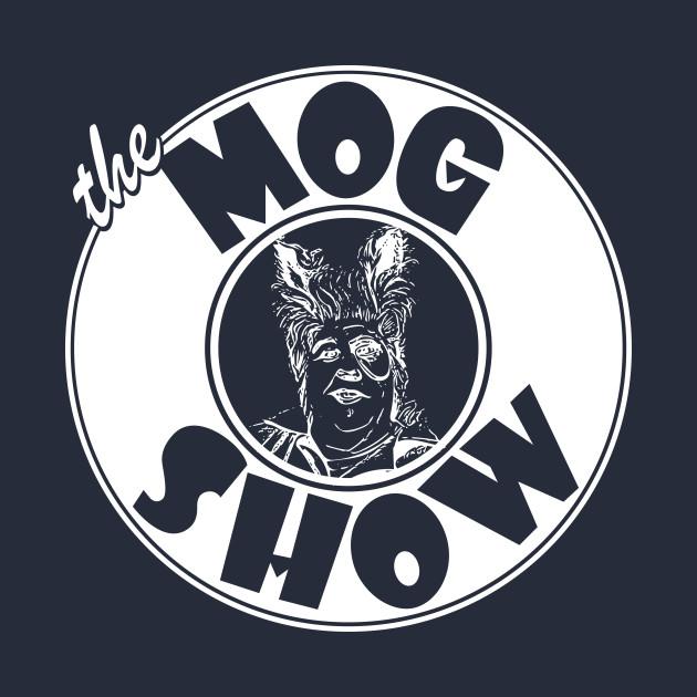 The Mog Show - White