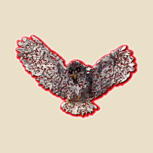 owl t-shirts