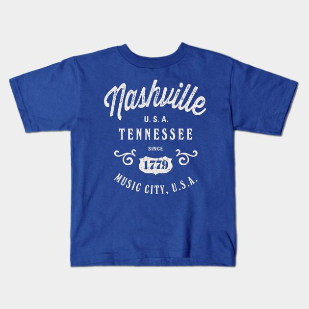 91f085c5 Nashville Tennessee USA Vintage