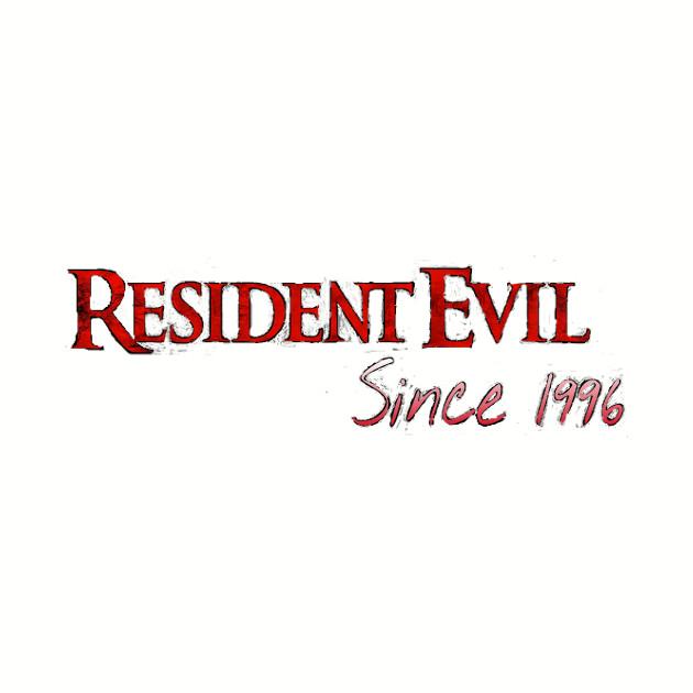 Resident Evil '96