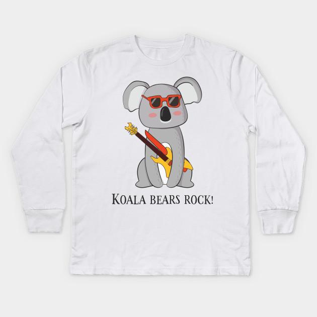 e8925888729 Koala Bears Rock