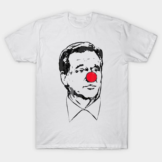 27a2a466b roger-goodell-clown-shirt - Roger Goodell Clown - T-Shirt