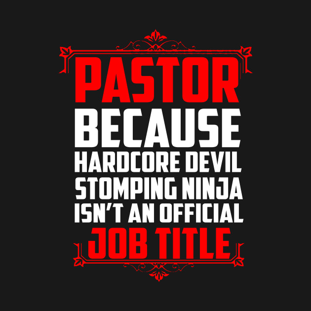 Image result for a title of pastor