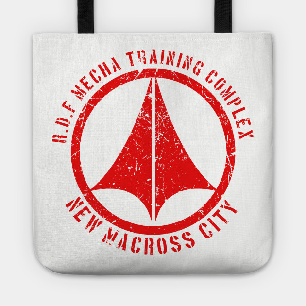 RDF Mecha Training