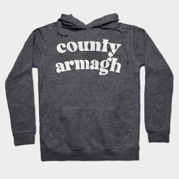 Country Armagh - Irish Pride County Gift
