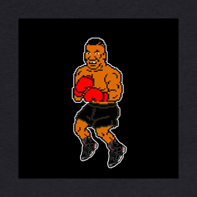 Punch Out 6