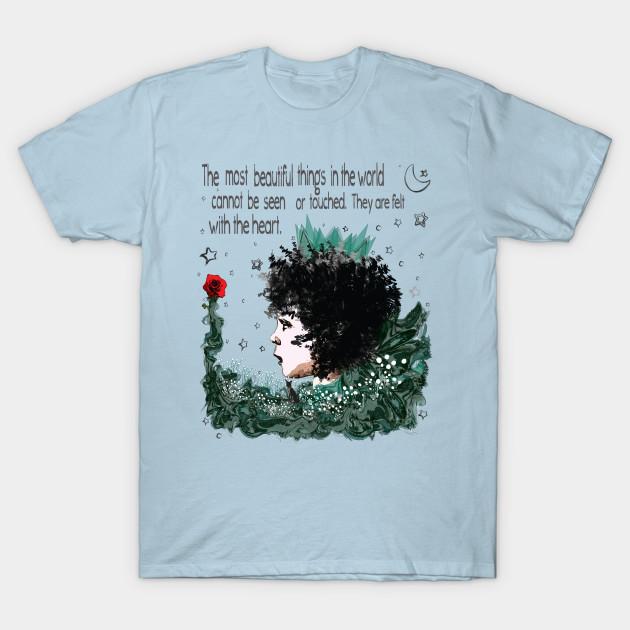 Le Petit Prince - Le Petit Prince - T-Shirt | Teepublic