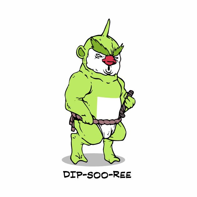Dip-soo-ree