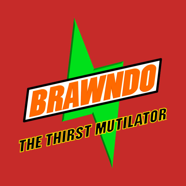 Brawndo: The Kool Aid Of Tomorrow?