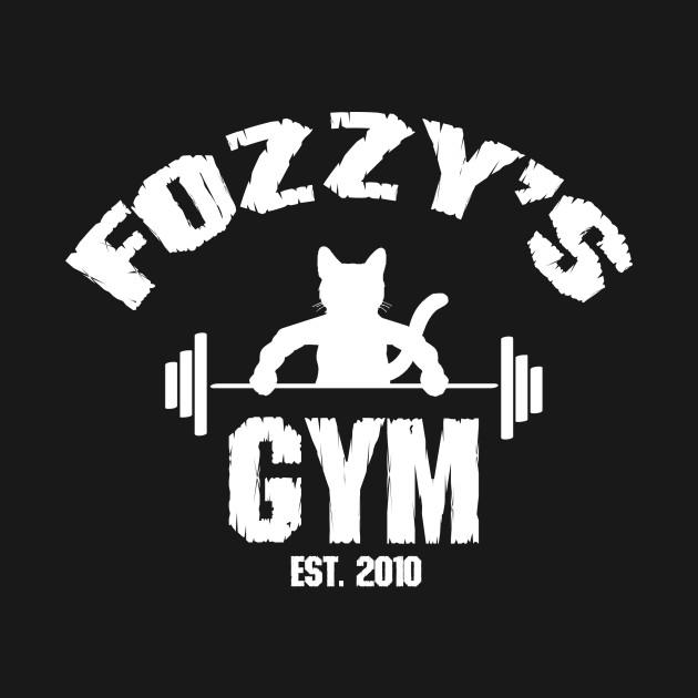 Fozzy in Black
