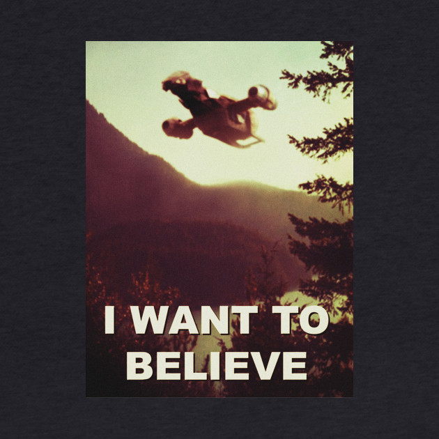 I Believe in Firefly