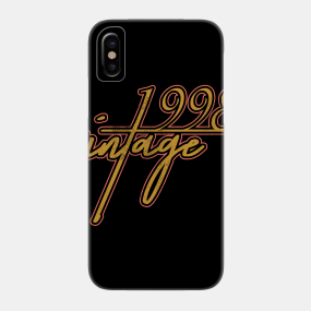 20th Birthday Gifts Phone Cases Teepublic