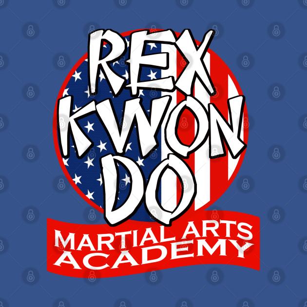 Rex Kwon Do Martial Arts