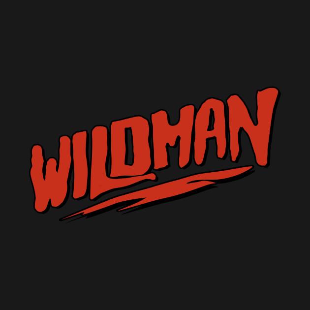 WILDMAN Mania Design
