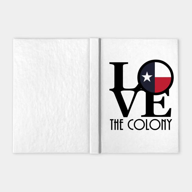 LOVE The Colony Texas