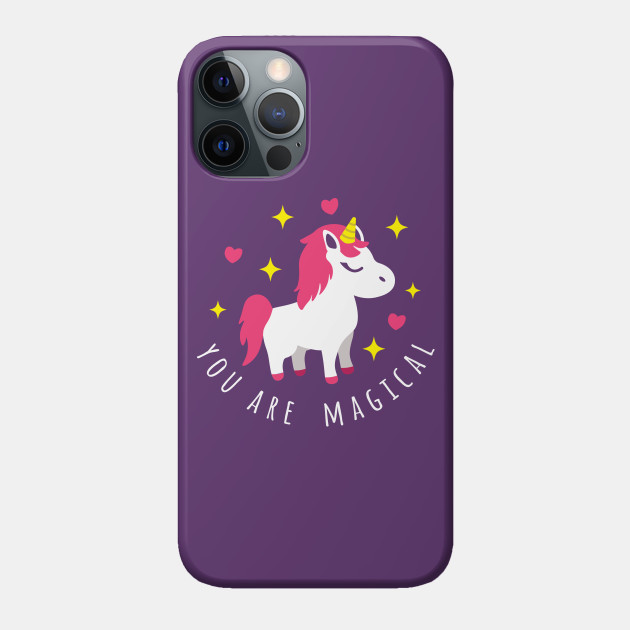 You Are Magical - Unicorn