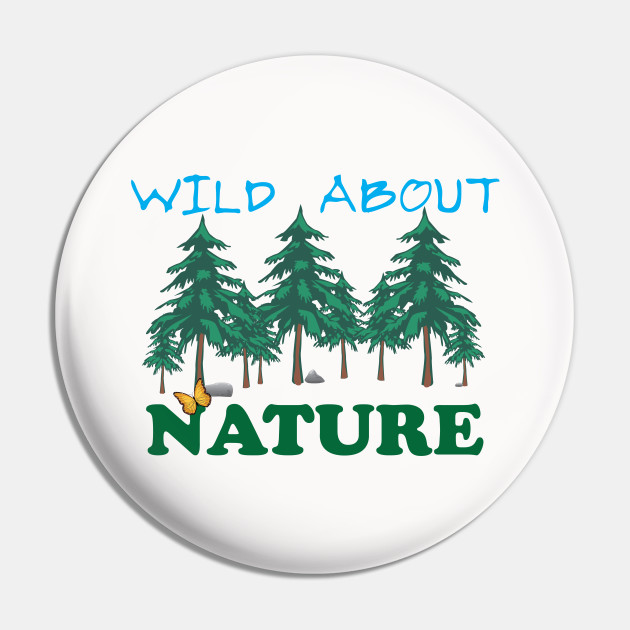 wild About Nature